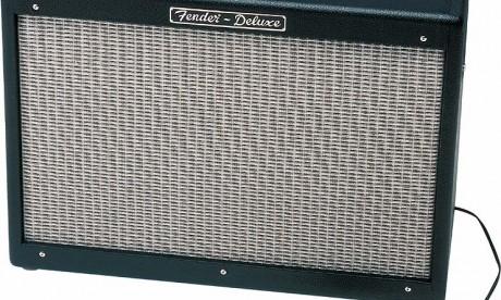 Fender Deluxe